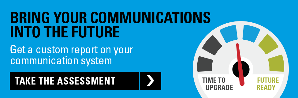 Motorola Solutions – Communication Assessment
