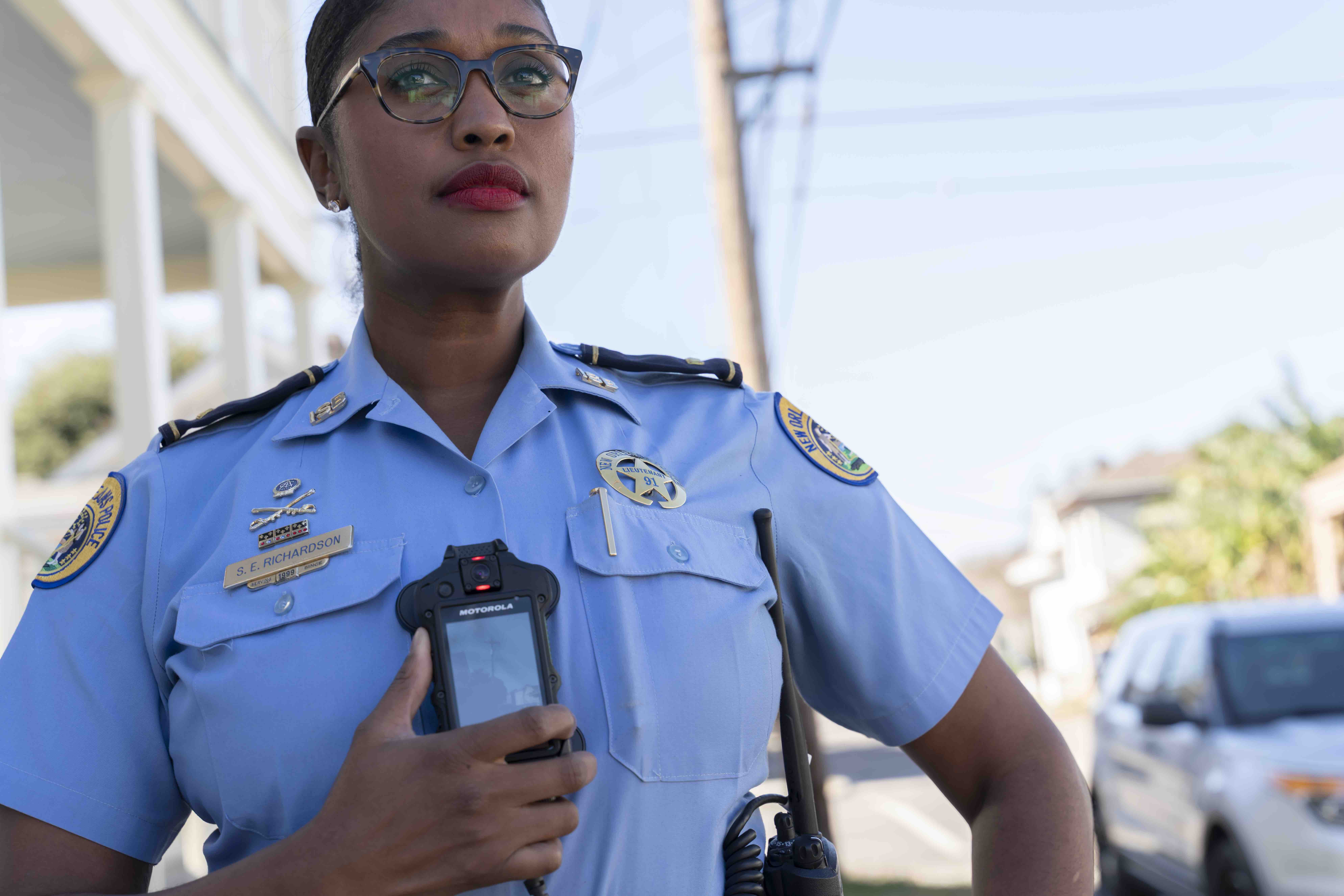 Conduct cost benefit of body worn cameras