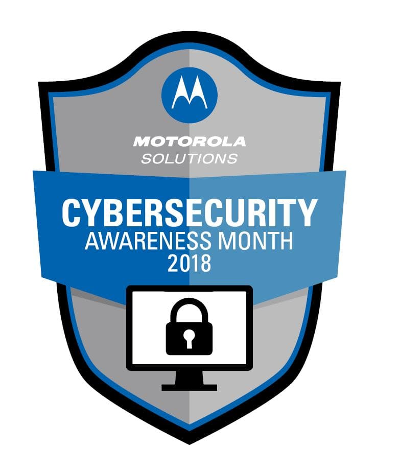 Cybersecurity Month Activities Designed to Increase Awareness