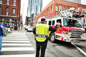 9-1-1- EVOLUTION: A TALE OF PUBLIC SAFETY IN THE MUSIC CITY