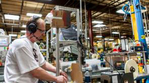 Noise Safety in Manufacturing