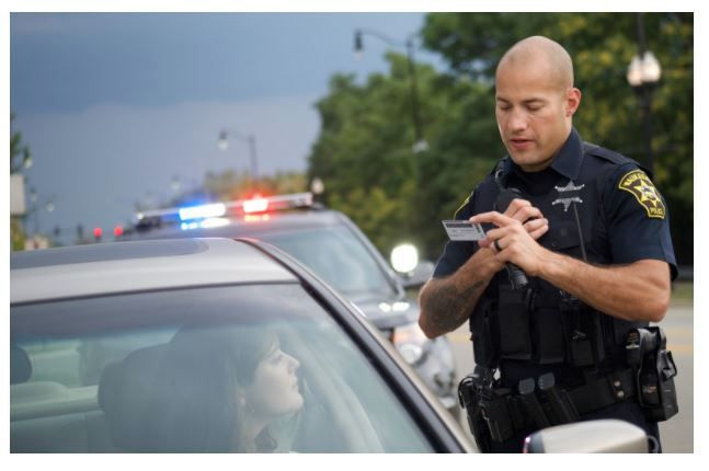 Generating Audio Evidence With Police Body Worn Cameras